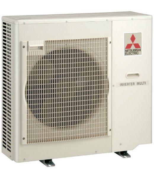 MITSUBISHI ELECTRIC MXZ-4D83VA OR MXZ-5D102VA MULTI
