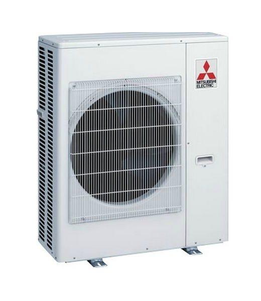 MITSUBISHI ELECTRIC MXZ-6C122VA MULTI
