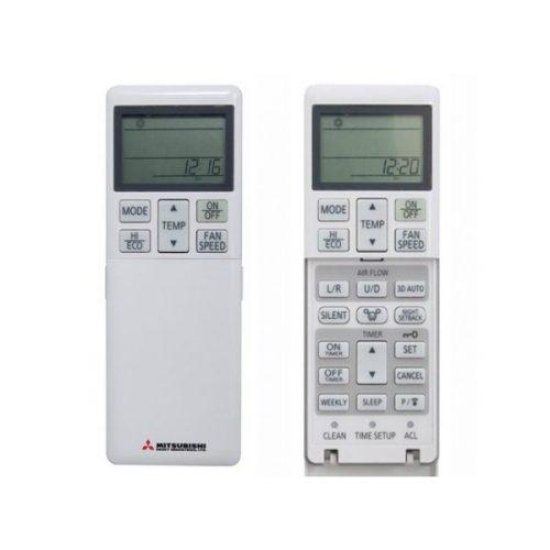 Klimatistika Mitsubishi Heavy Industries Xeiristirio