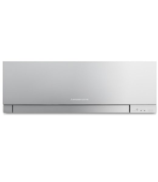 MSZ-EF25VE2 OR MSZ-EF35VE2 OR MSZ-EF50VE2 SILVER MITSUBISHI ELECTRIC