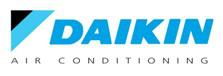 Daikin Klimatismos Logo Samoilis