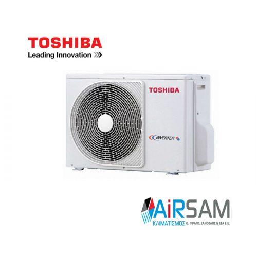 Toshiba Seira Special Digital RAV-SM806KRT-E