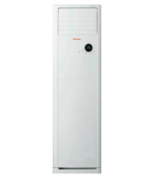 Inventor Klimatistika Ntoulapa R2FI-50 R2FO-50