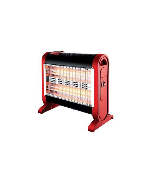 Telemax QH-1601-red Airsam